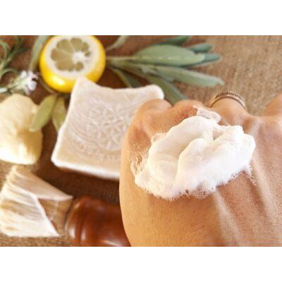 Életvirág Borotválkozó szappan 100 g