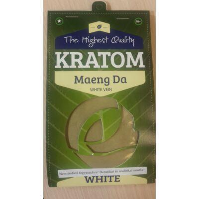 White Maeng Da Kratom 25 g