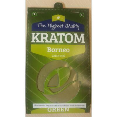 Green Borneo Kratom 100 g