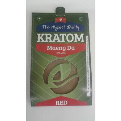 Red Maeng Da Kratom 25 g