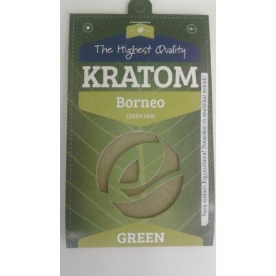 Green Borneo Kratom 25 g