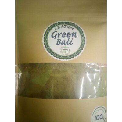Green Bali Kratom 100g