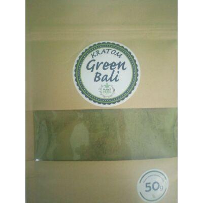 Green Bali Kratom 50g