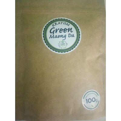 Green Maeng Da Kratom 100g