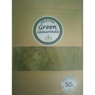 Green Samarinda Kratom 50g