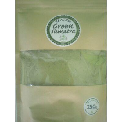 Green Sumatra Kratom 250g