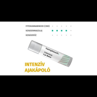 Hemptouch Intenzív Ajakbalzsam