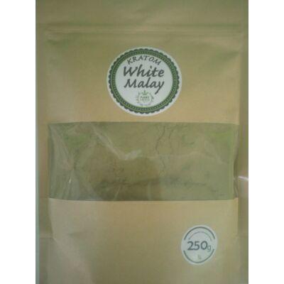 White Malay Kratom 250g